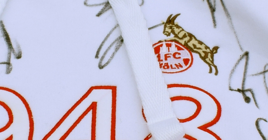 Hoodie FC Köln
