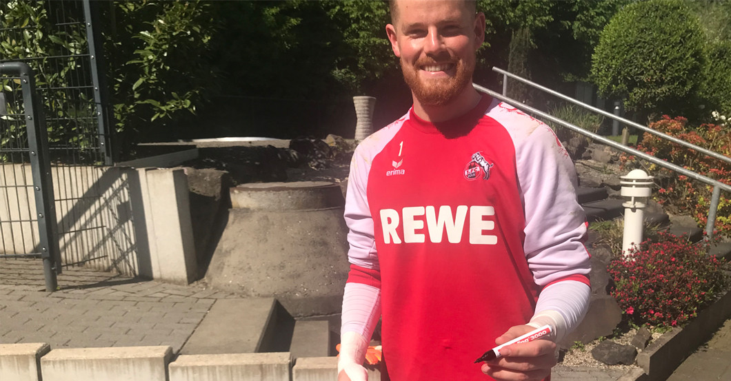 Hoodie Timo Horn