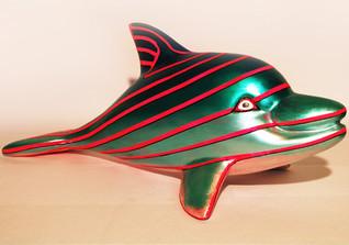 Horst Gläsker Delfin