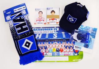 HSV Fanpaket