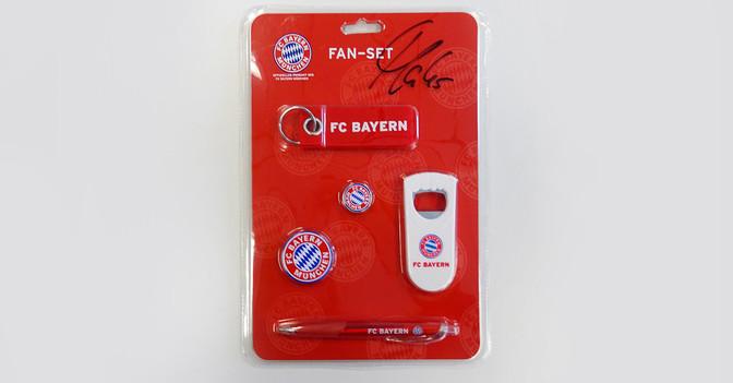 Hummels Fanset Bayern