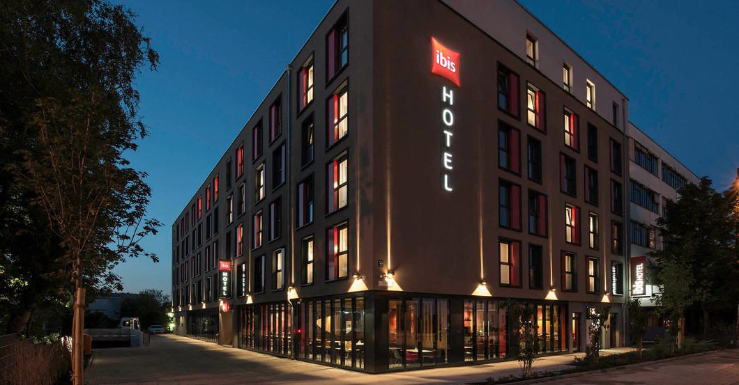 Ibis Hotelgutschein