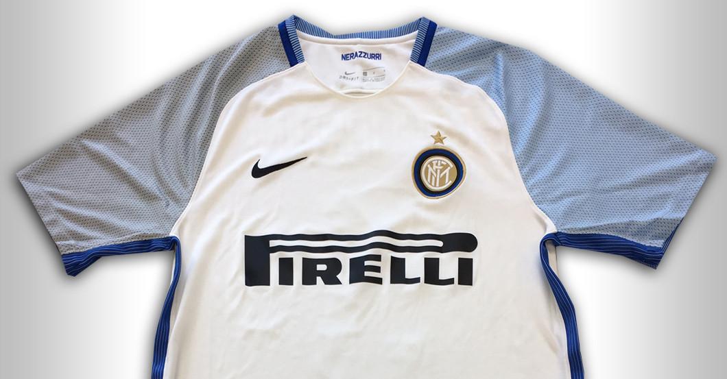 Inter Mailand Trikot
