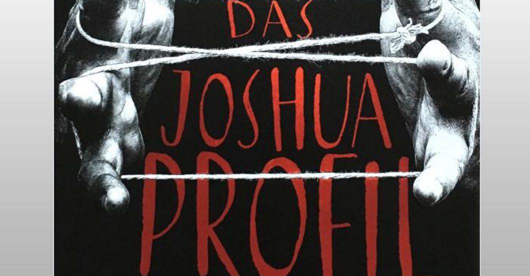 Joshua Profil signiert