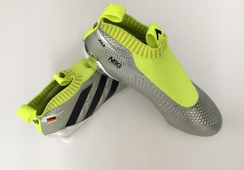 Draxler Schuhe