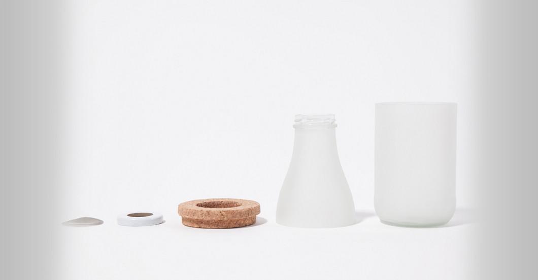 design trifft kunst kaffeezubereiter shift martin fenske. Black Bedroom Furniture Sets. Home Design Ideas