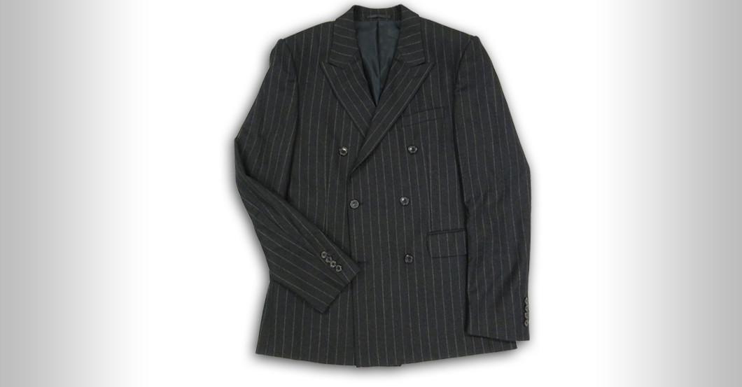 Tv Presenter Kai Pflaume Donates His Worn Hugo Boss Suit
