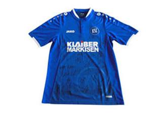 Karlsruher SC Trikot