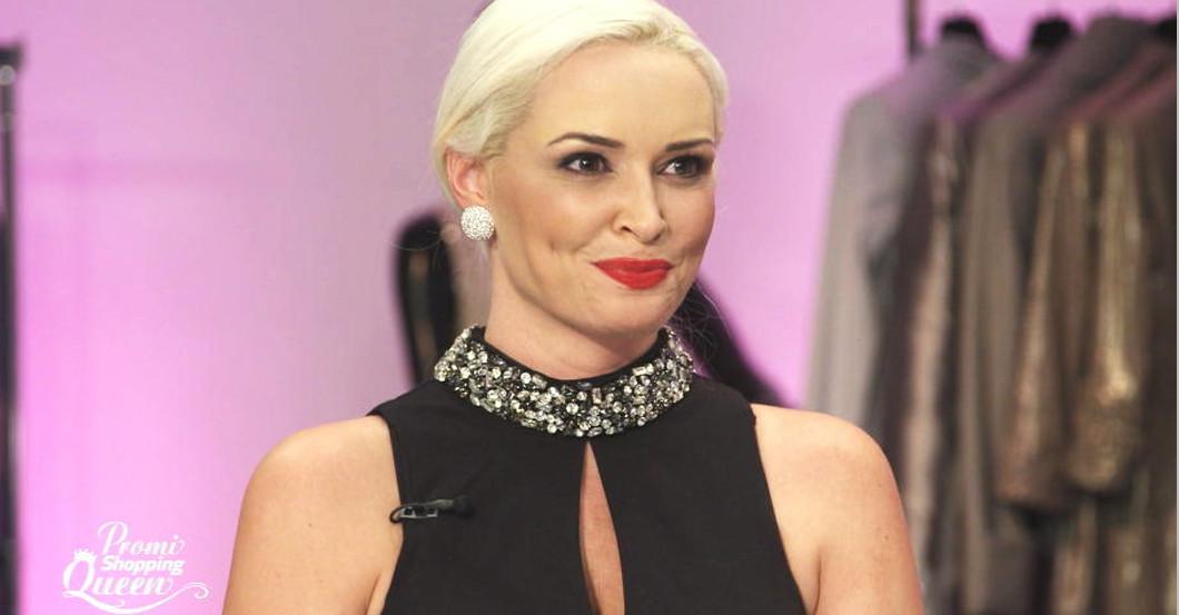 Promi Shopping Queen Daniela Katzenberger