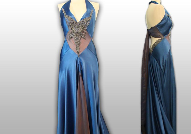 Kleid Joop