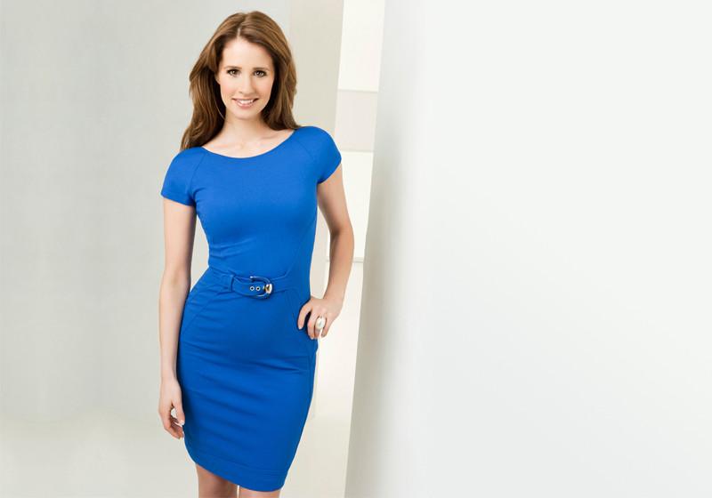 Dress to Impress: Versace-Lieblingskleid von Mareile Höppner