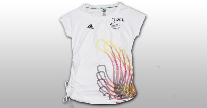 Klimkes Olympia Shirt