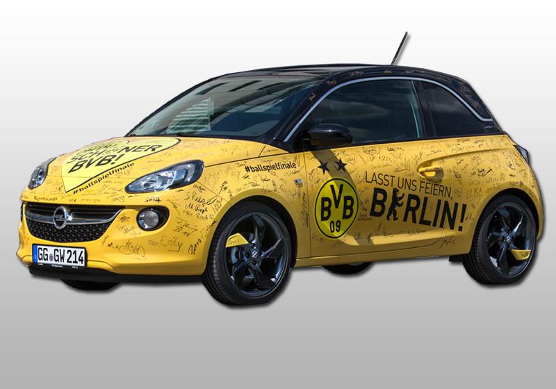 Klopps letzter Opel