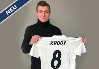 Klub WM Trikot Kroos