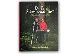 Kochbuch Benedikt Doll