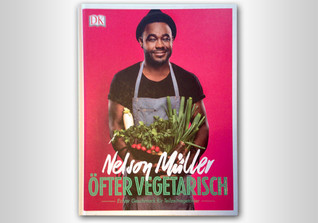 Kochbuch Nelson Müller