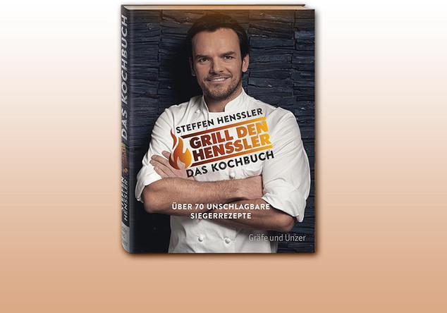 Kochbuch Steffen Henssler