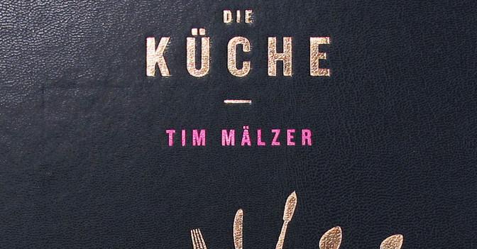 Kochbuch Tim Mälzer