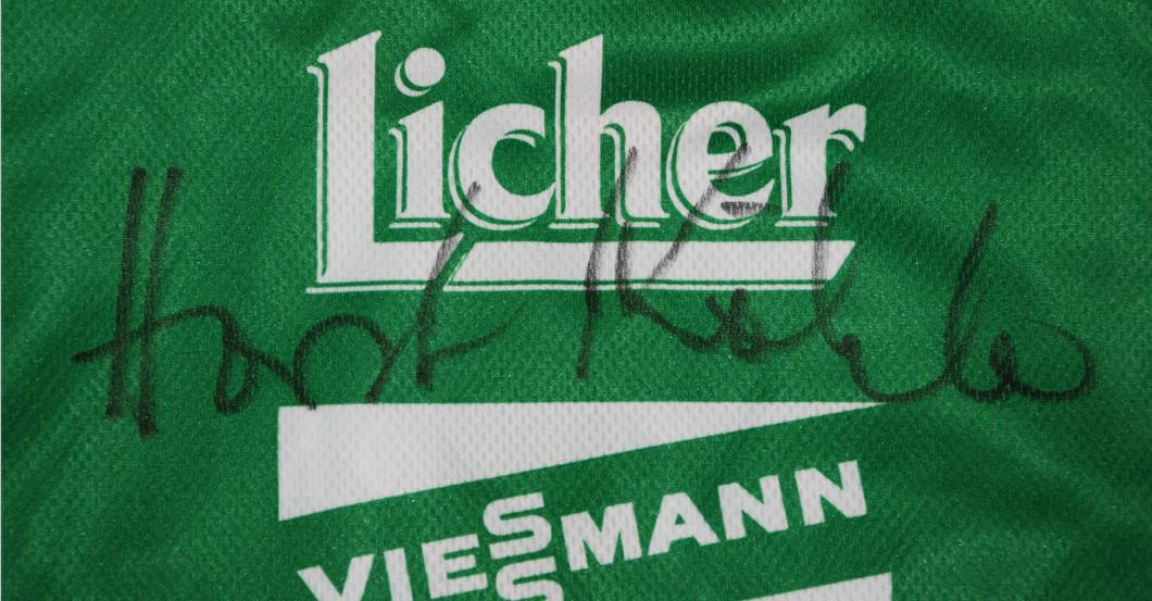 Köhlers Cycling Jersey