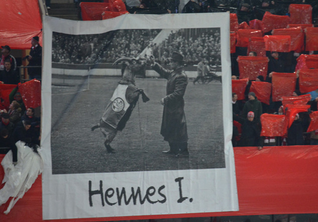 Köln Polaroid Hennes