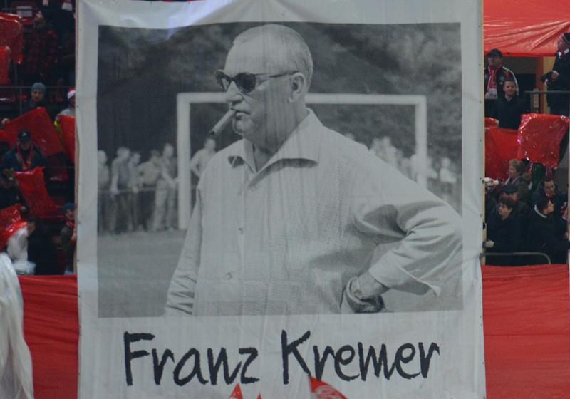 Köln Polaroid Kremer