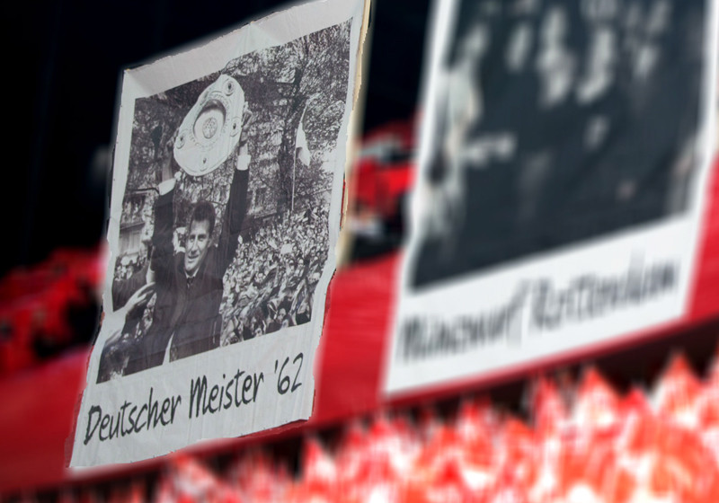 Köln Polaroid Meister