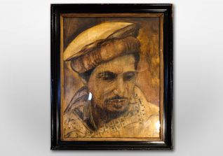 Kommandant Massoud