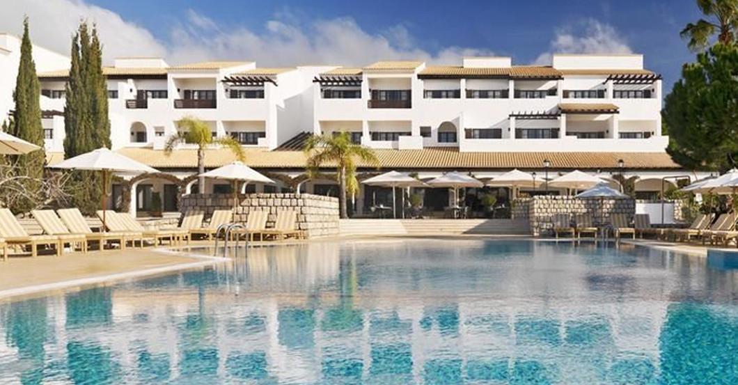 5 Sterne Portugal Luxus Trip Algarve
