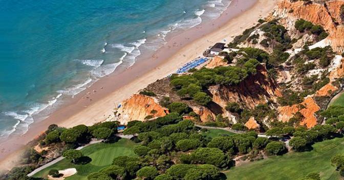 Kurztrip an die Algarve