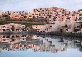 Kurztrip Ras al Khaimah