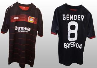 Lars Bender Jersey