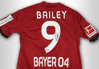 Leon Baileys Jersey