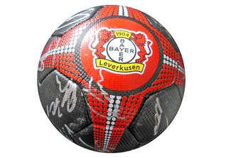 Leverkusen Fußball