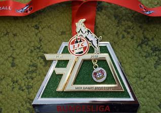 Leverkusen Spieltagsorden