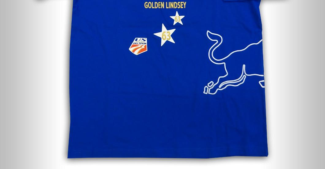 Lindsey Vonn Shirt