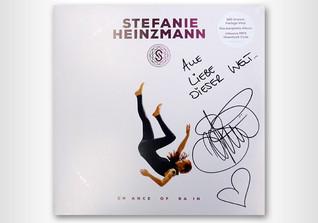 LP Stefanie Heinzmann