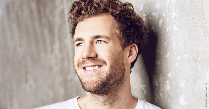 Luke Mockridge Show