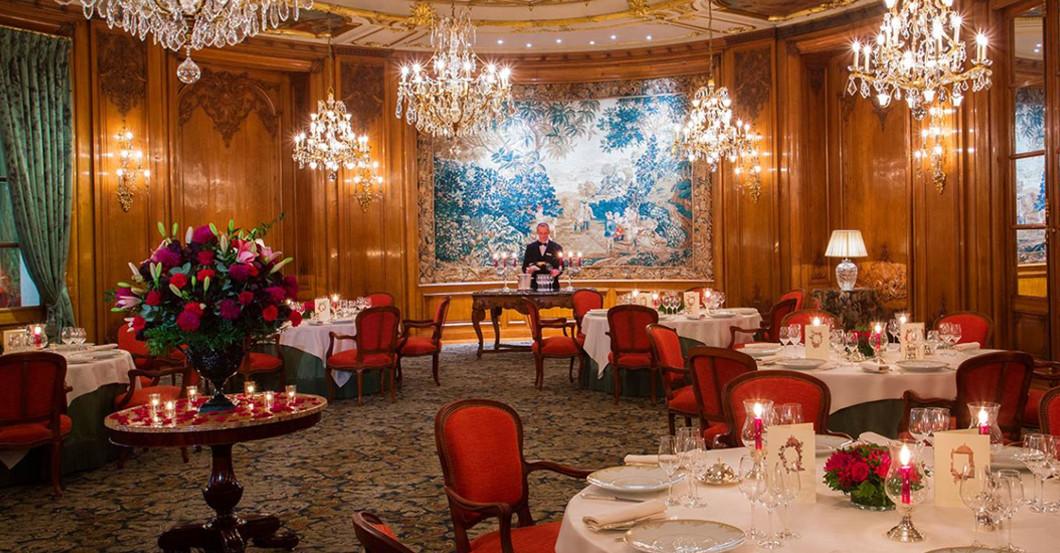 Luxus Kurztrip Paris