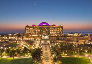 Luxus Reise Abu Dhabi