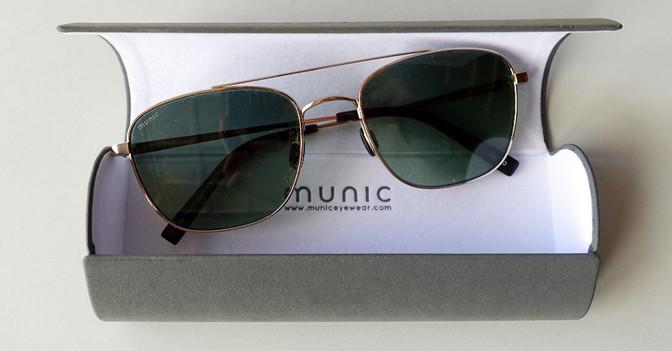 Luxus Sonnenbrille