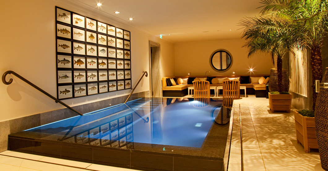 Luxus Pur Wellness Reise Ins Brenners Park Hotel Amp Spa