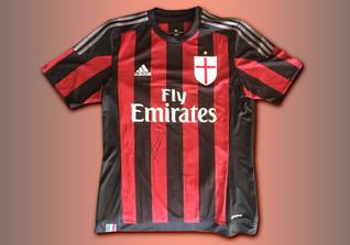 Mailand Trikot Ancelotti