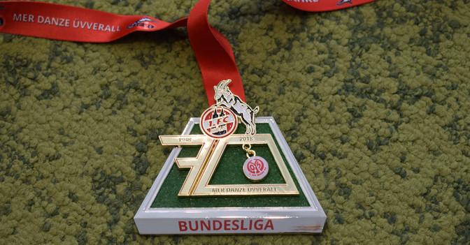 Mainz 05 Spieltagsorden