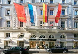 Mandarin Oriental München