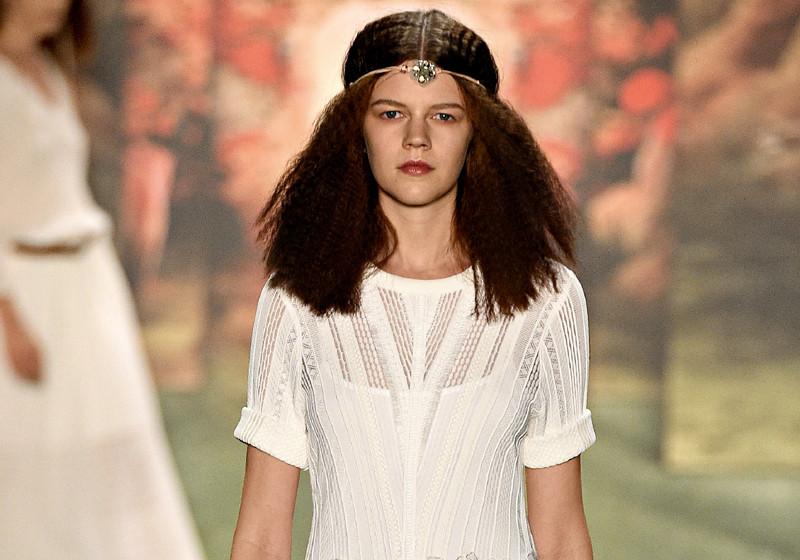Marc Cain Fashionshow