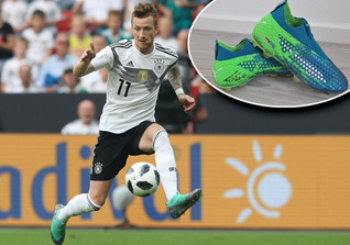 Marco Reus Shoes