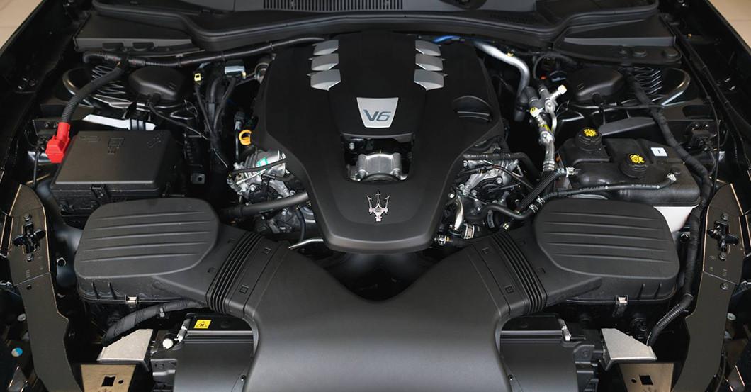 Maserati Wochenende