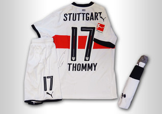 Matchworn Outfit Thommy