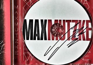 Max Mutzkes signierte CD