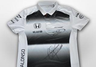 McLaren Polo-Shirt